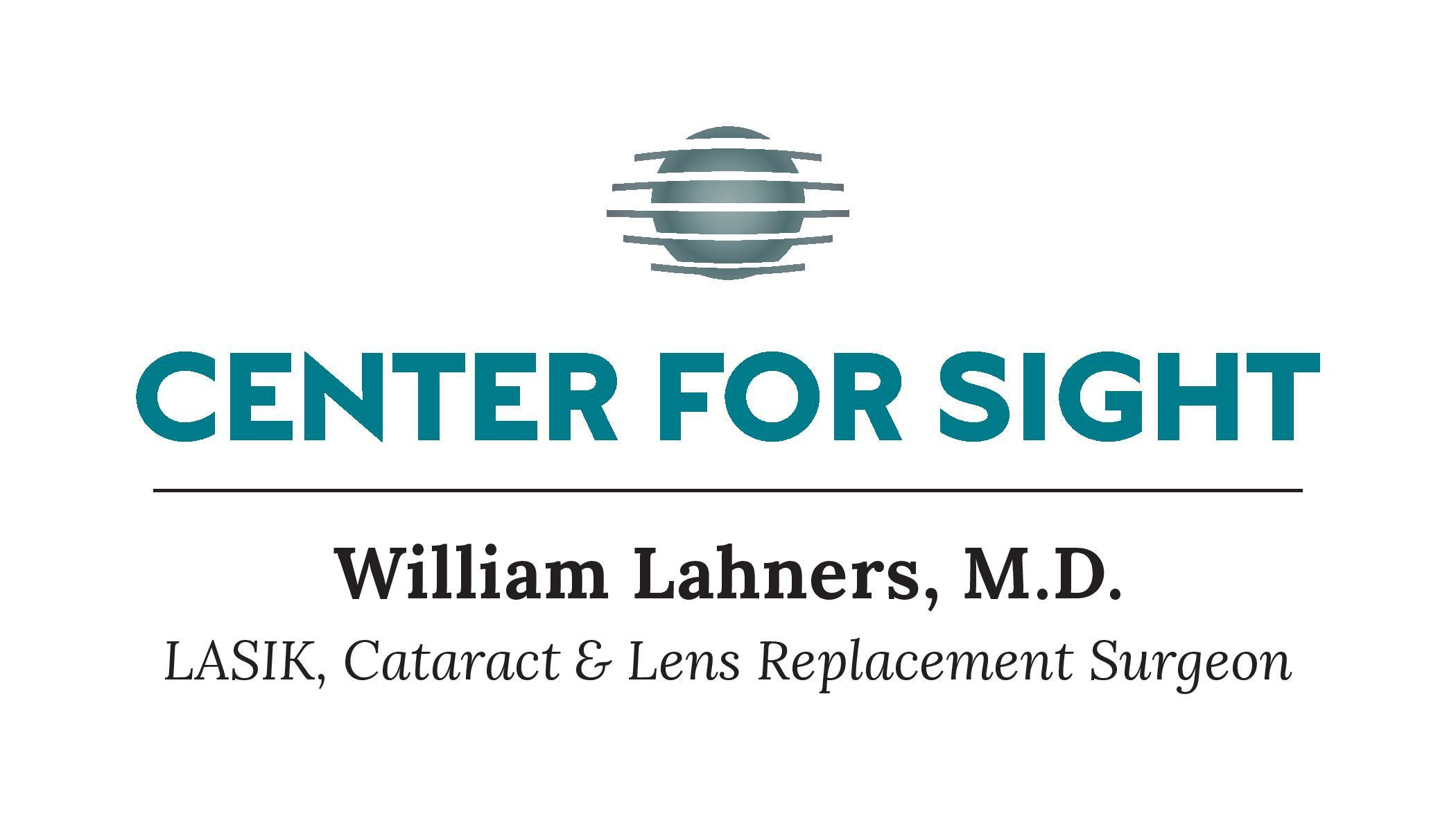 Logo-Dr. William Lahners