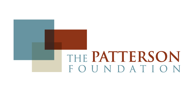 Logo-The Patterson Foundation
