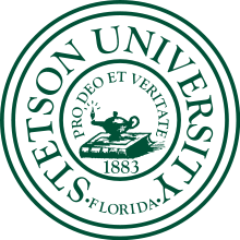 Stetson_Univ_Seal Sarasota Crew | 2011 youth rowing, rowing, masters, masters rowing, middle school, middle school rowing, high school rowing, high school, elementary school rowing, rowing sarasota, pine view, riverview, rowing