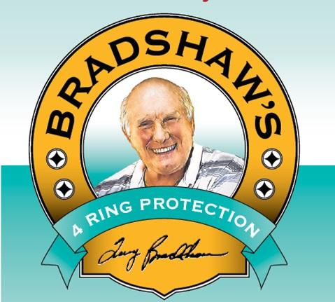 Logo-Bradshaw's 4 Ring Protection