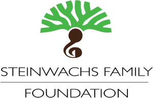 Logo-Steinwachs Family Foundation